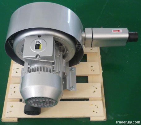 2.2kw high pressure regenerative blowers