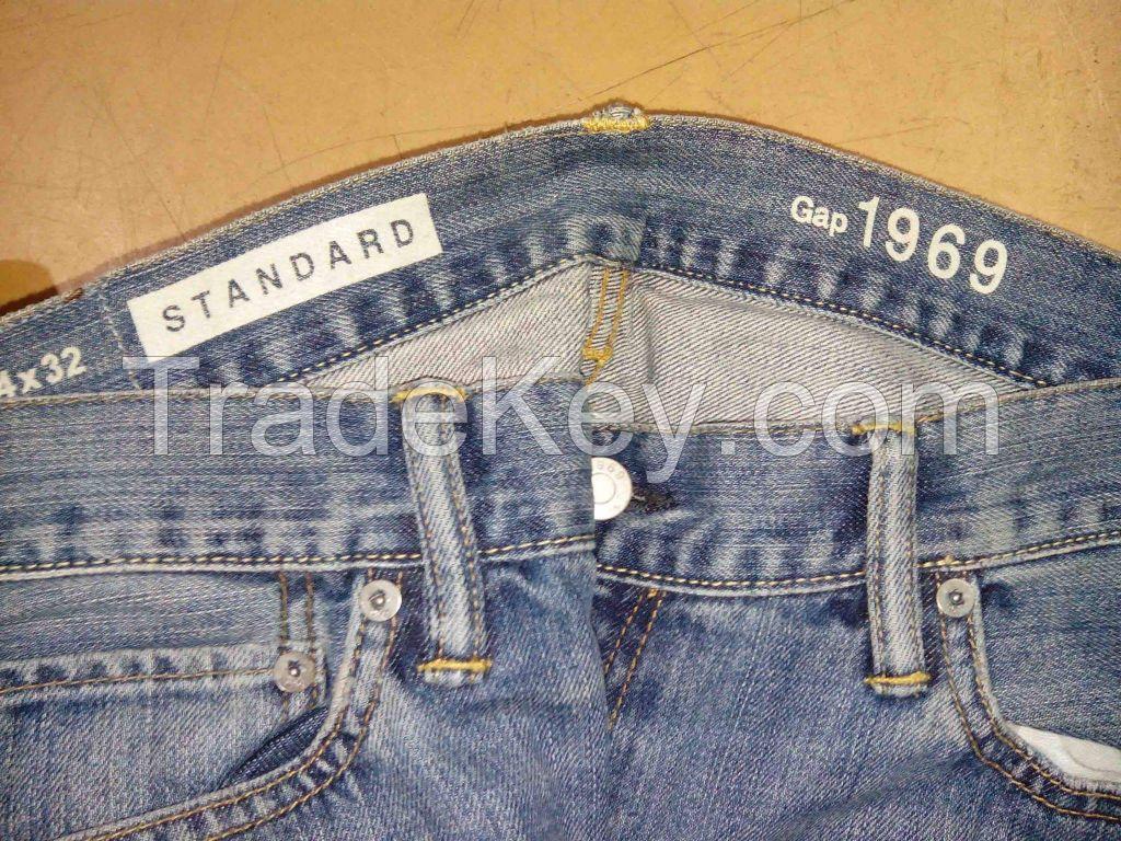 GAP Denim Jeans Pant