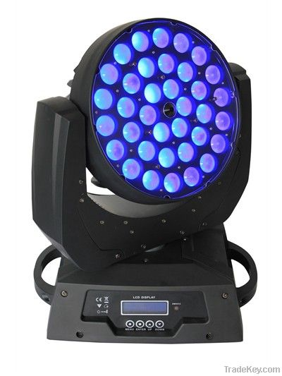 ZOOM LED moving head