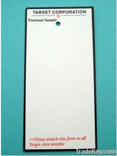 Garment Labels and Hang tags with low price