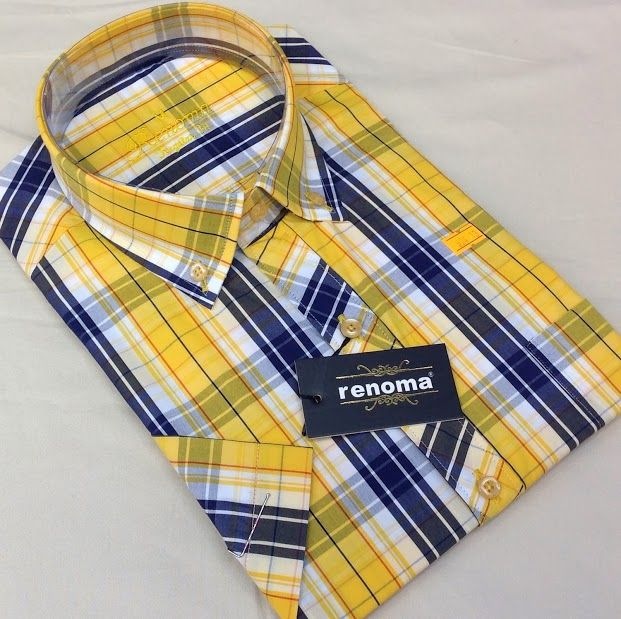 % 100 Cotton mens shirts