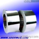 aluminum-foil fiberglass tape