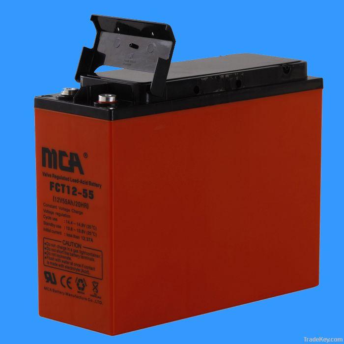 Telecomm Battery
