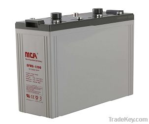 Stationary 2V AGM batteries(2V-1200AH)