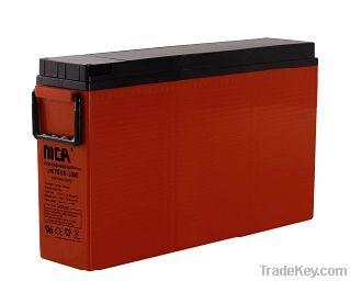 Front Terminal Gel Batteries12V-190AH