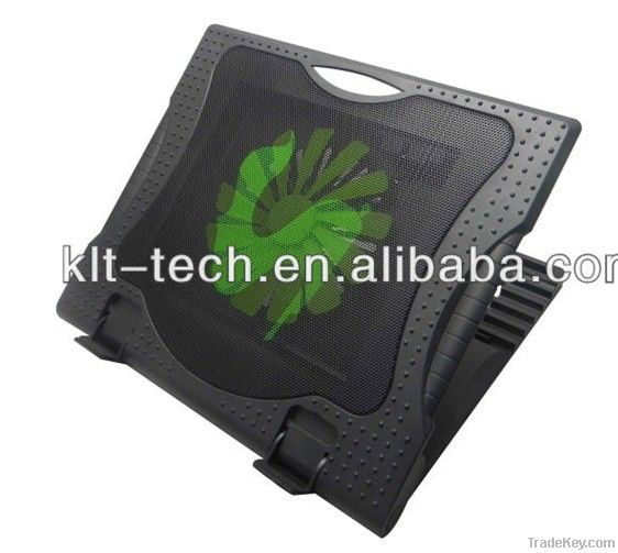 adjustable laptop cooling stand