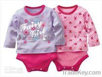 baby wear clothes