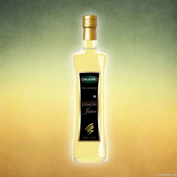 Lemon Juice (Casa di Oliva)