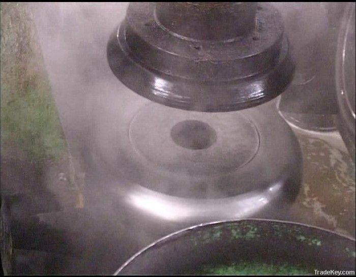 Wheel Disc Spinning Machine(XYJ-3 Spinning machine for spoke)