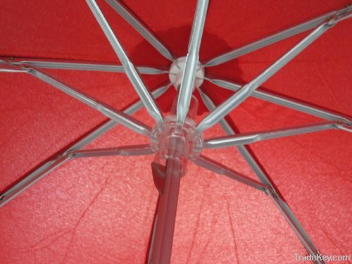 2012 new style fashion super-light folding umbrella