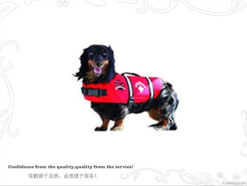New arrival designer neoprene dog vest