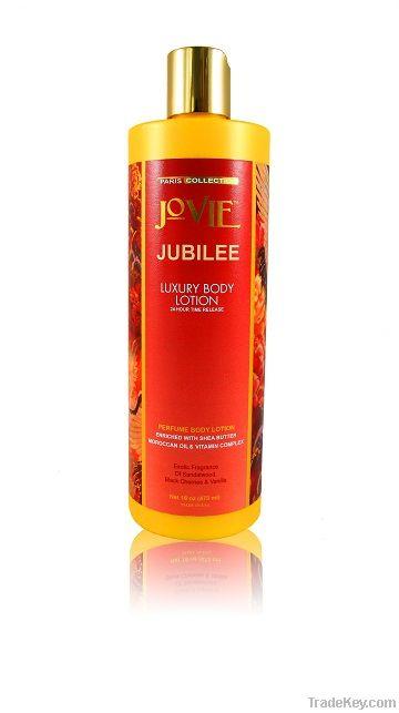 Jovie Luxury Perfume Body Lotions