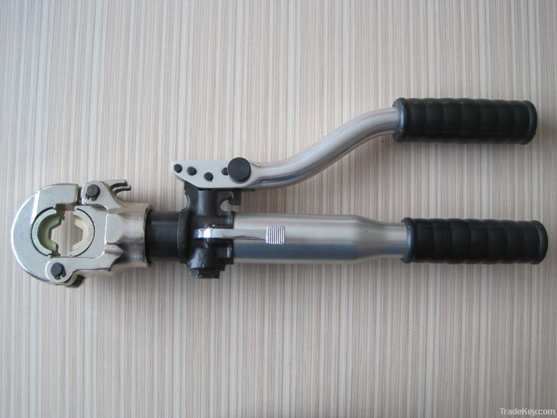 HT-300 hydraulic crimping tool for crimp 16-300 mm2