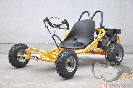 163cc go kart for kids (QW-ATV-05)