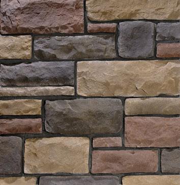 Artificial Stone 1