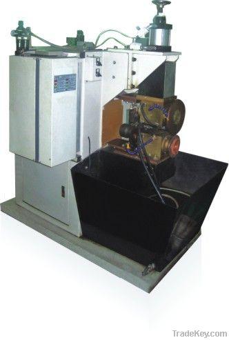 mid-frequency inverter rolling welding machine