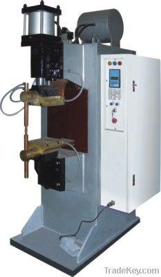 Mid-frequency inverter resistance welding machine
