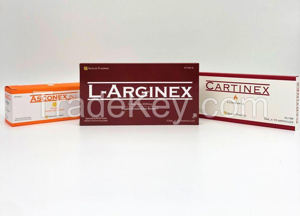 Arginex Skinny IV Drip ( Fat Loss Injection )