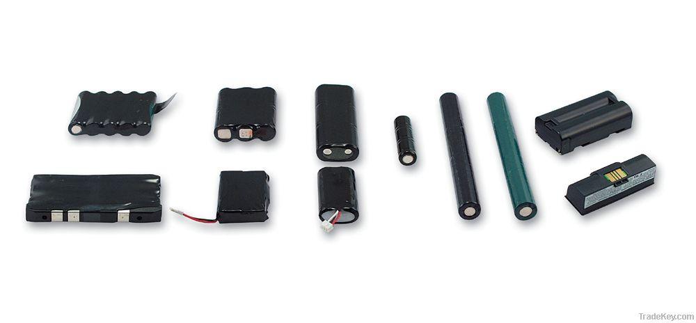 Portable Barcode Scanner Battery Packs