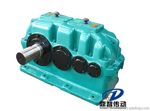 Low noise Gearboxes