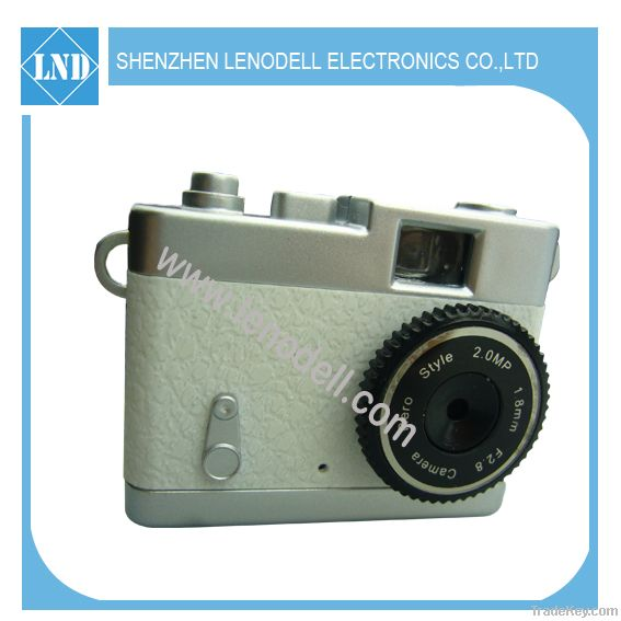 2012 hot sell HD Mini camera can be perfect gift for kids