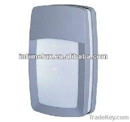 modern outdoor wall bulkhead bunker light lamp
