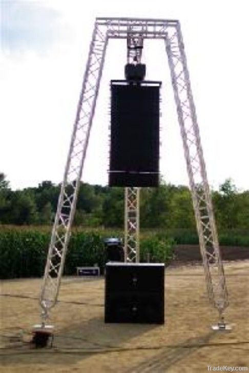 On Sale speaker truss stand, Aluminum Speaker Truss