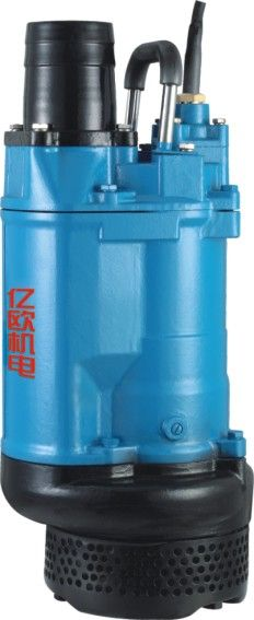 KBZ Submersible dewatering pump