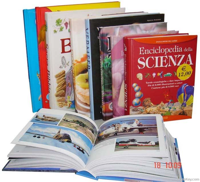 Catalogues, Magazines, Books, Brochures