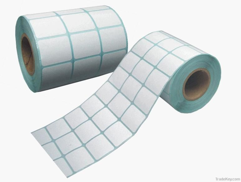 Thermal papers, Heat sensitive papers