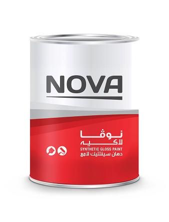 Nova (Gloss - Interior)