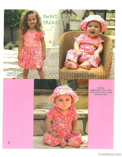 Baby Lulu CloseOut lot 2500 pcs