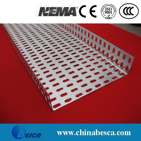 Ventilated Cable Tray