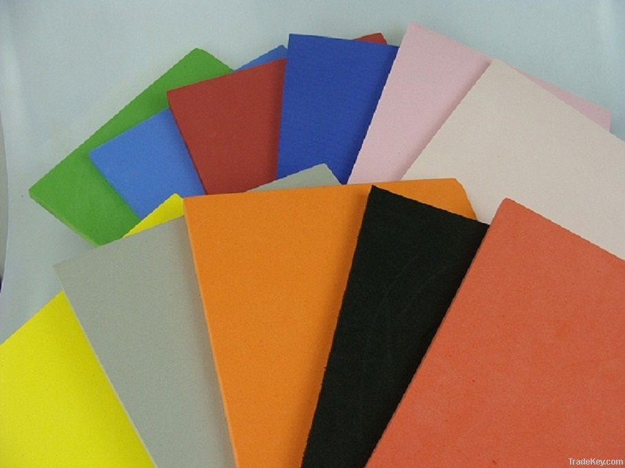 EVA plain sheets