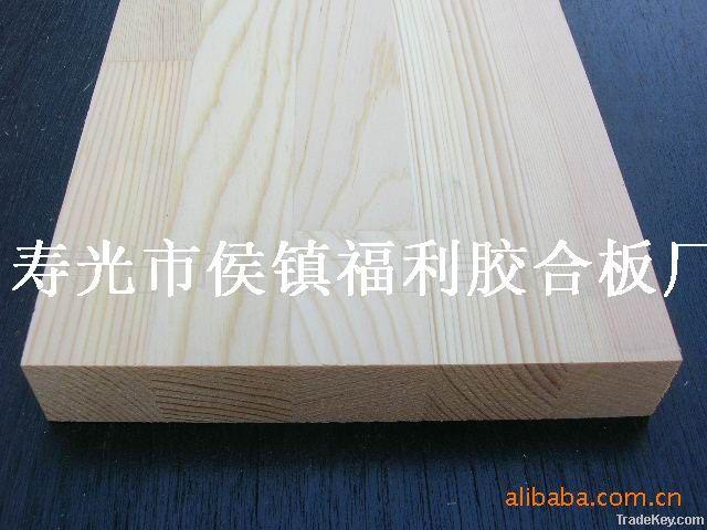finger joint board