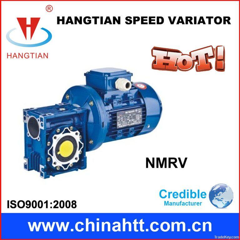 RV series alumnium alloy worm gearbox