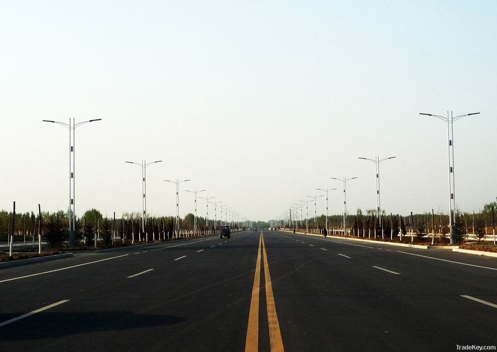 various electrical/solar LED street lights from china