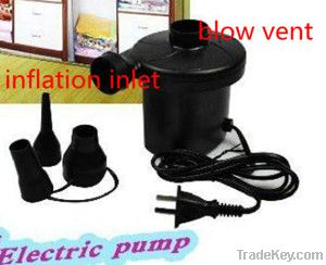 factory direct Nice Life Portable Vacuum Electric Pump (EP1)