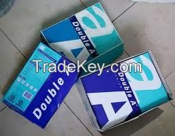 Double A, A4 High Quality Copy paper (80 Gsm)