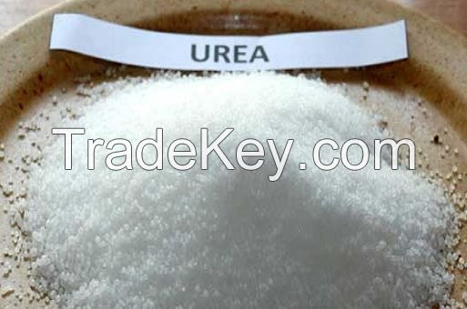 Urea 46% Nitrogen Fertilizer CO(NH2)2