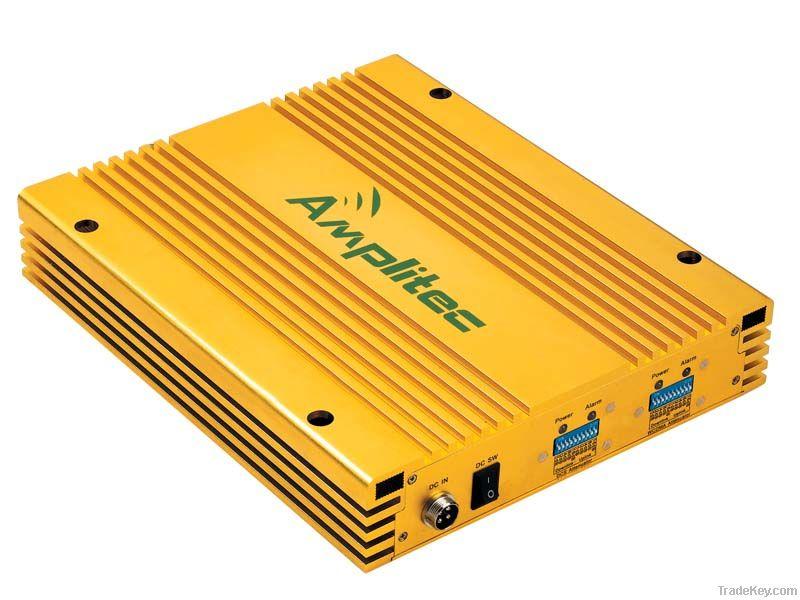 20dBm dual full band GSM signal booster