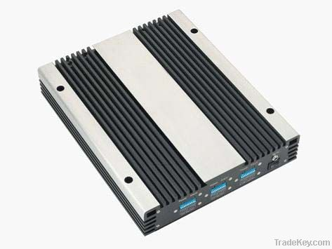 24dBm triple band indoor repeater