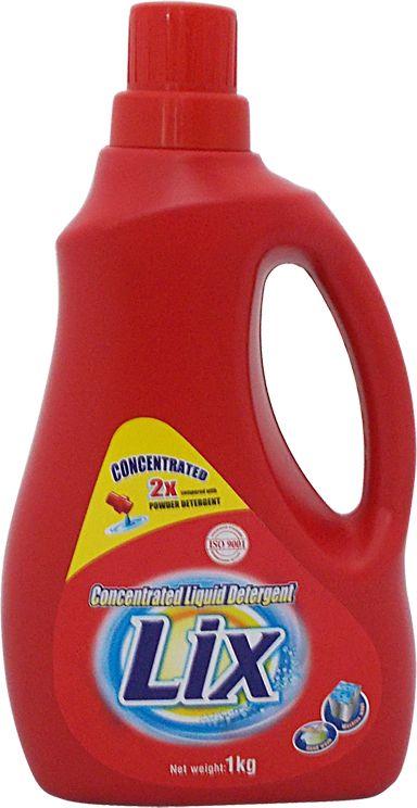 Lix Liquid Detergent 2kg
