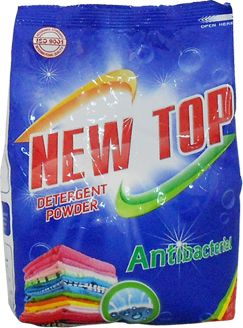 NEW TOP POWDER DETERGENT OEM/ODM PRODUCT