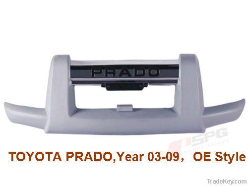 Prado Front Bumper
