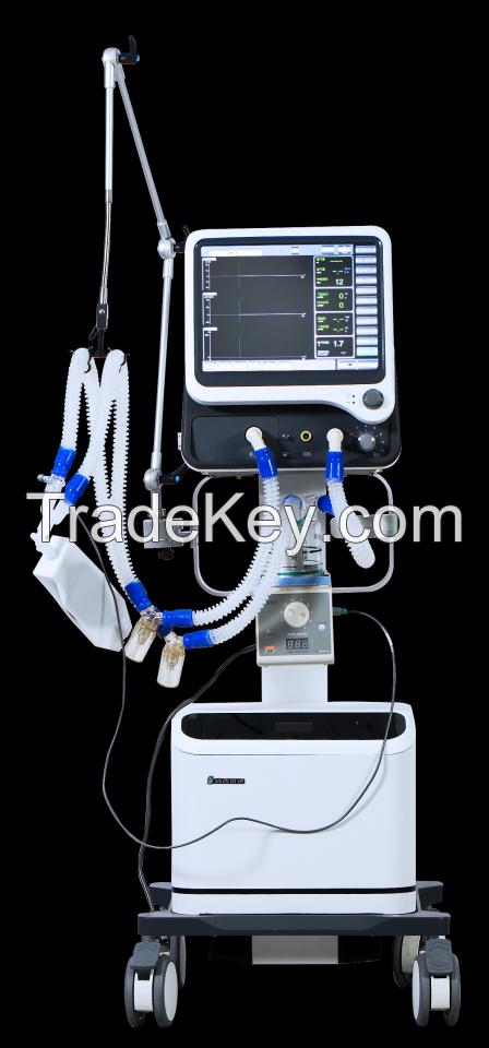 Respirators / Ventilators