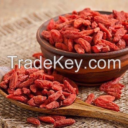 For Sale Bulk High Quality Ningxia Goji berry