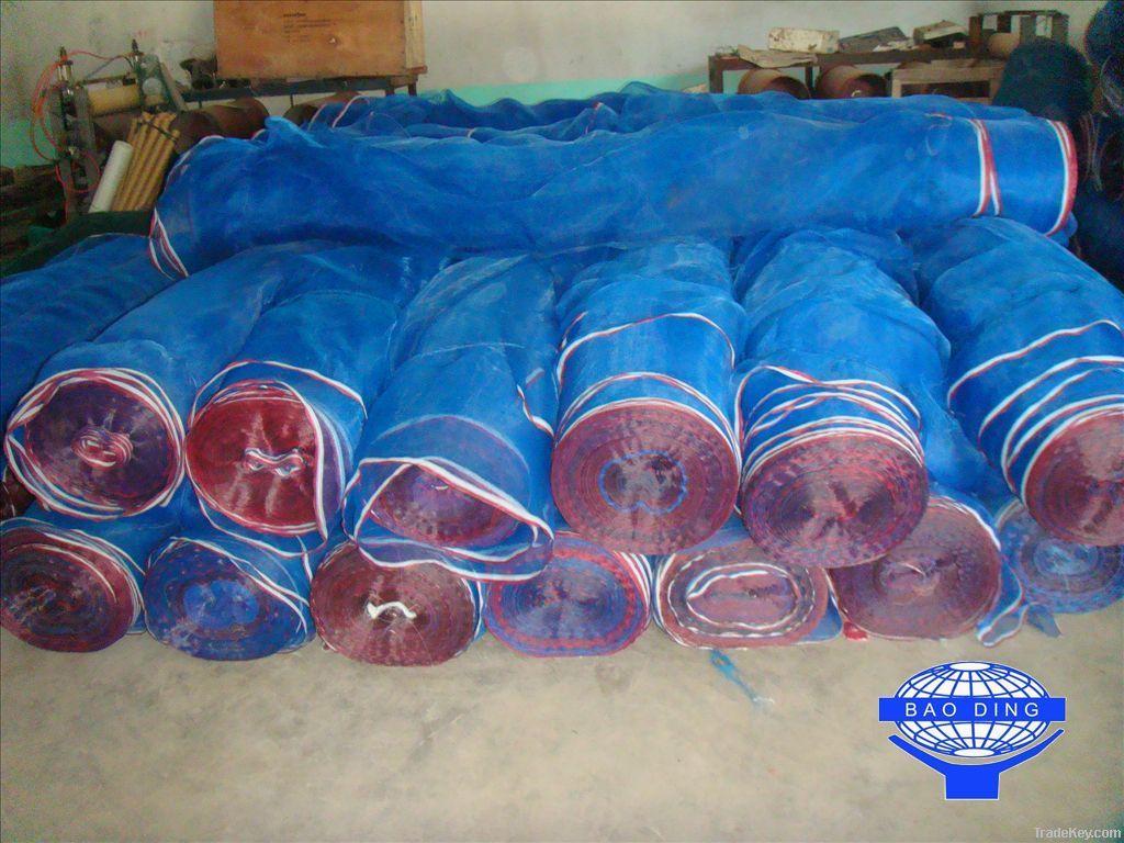 net, blue nylon net, nylon colth, mosquito net