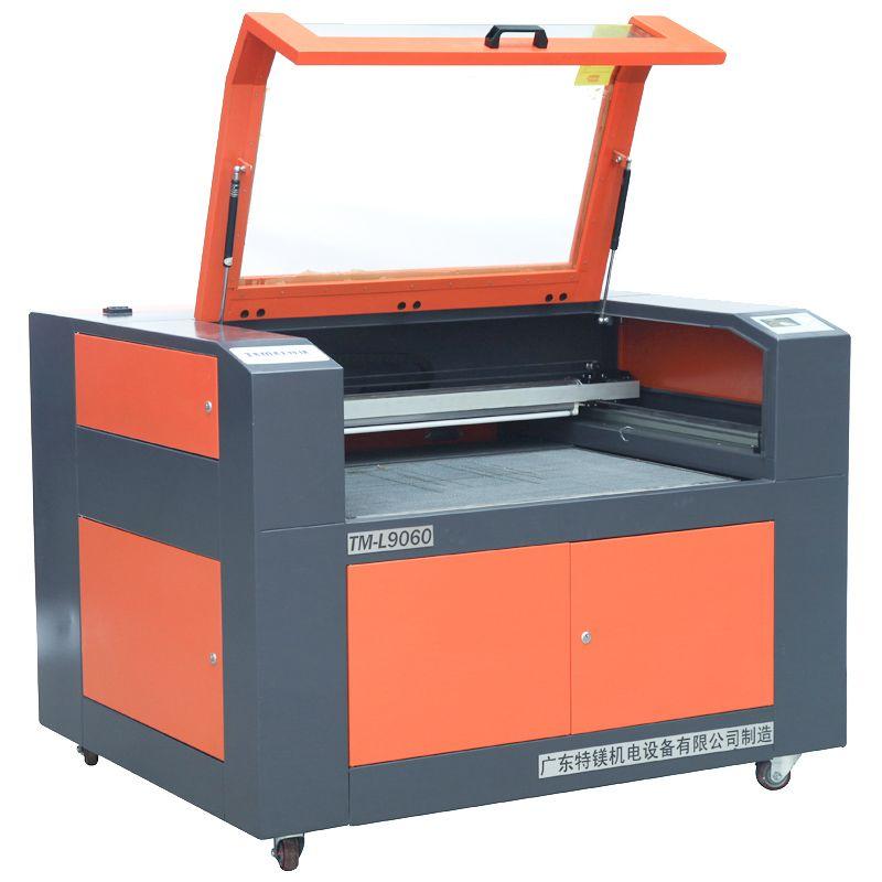 TM-L9060 (900*600 mm) Laser cutting machine, laser engraving machine