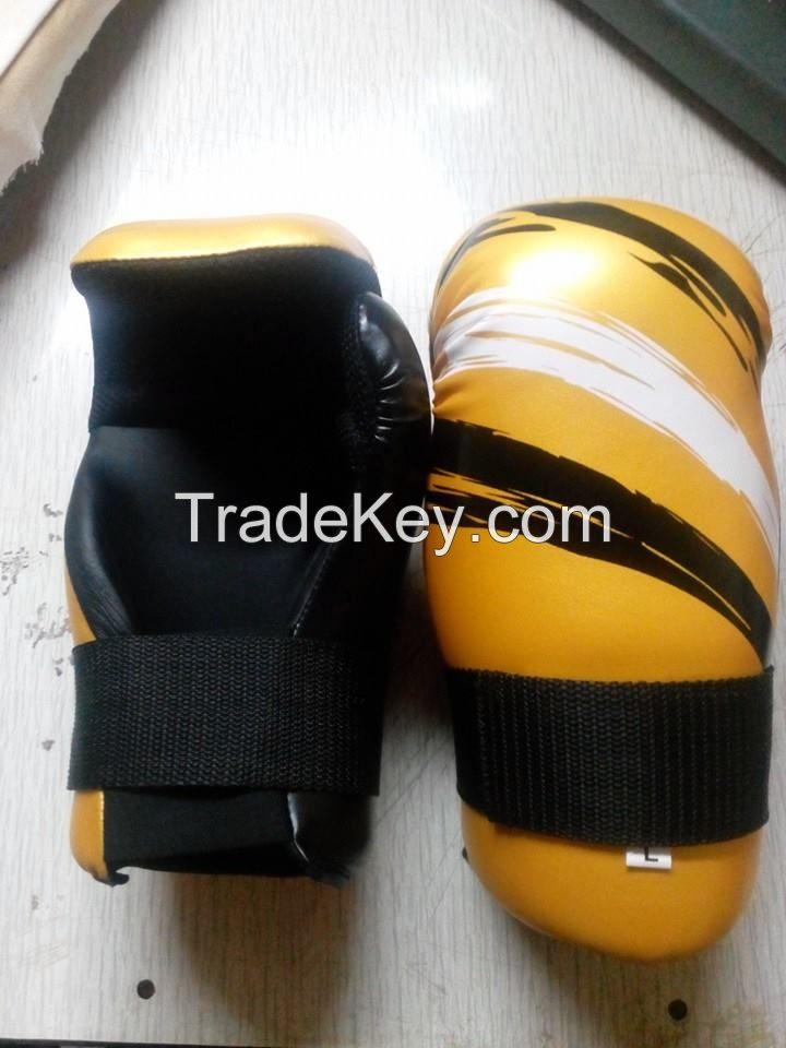 Kungfu Karte Gloves